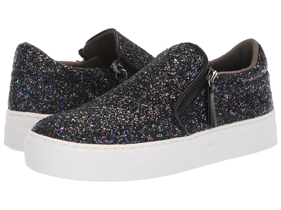 Not Rated Tim (Midnight Navy Glitter) Women's Shoes
