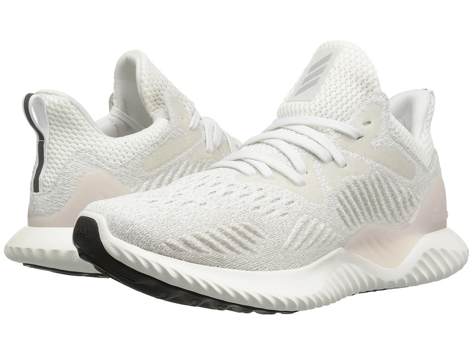 adidas Running Alphabounce Beyond (White/Grey Two/Grey One) Women's Running Shoes