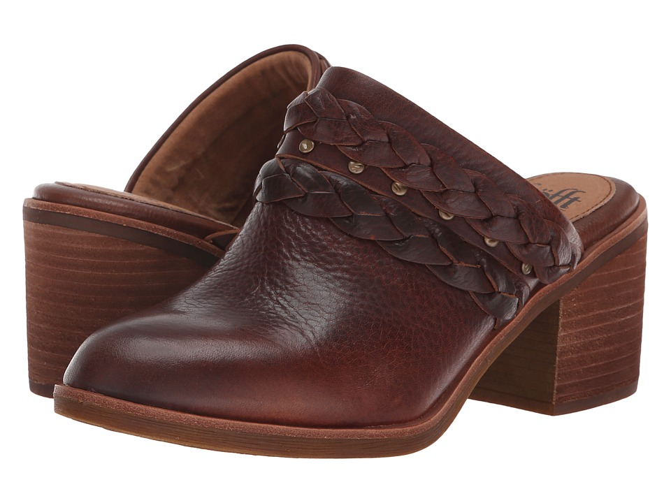 Sofft Solano (Whiskey Wild Steer) High Heels