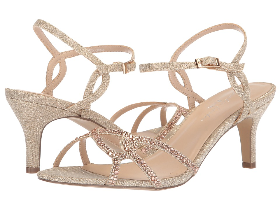 Paradox London Pink Summer (Champagne) Women's Shoes