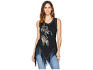 Double D Ranchwear Call Me The Breeze Tank Top