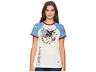 Double D Ranchwear Liberty Justice Tee
