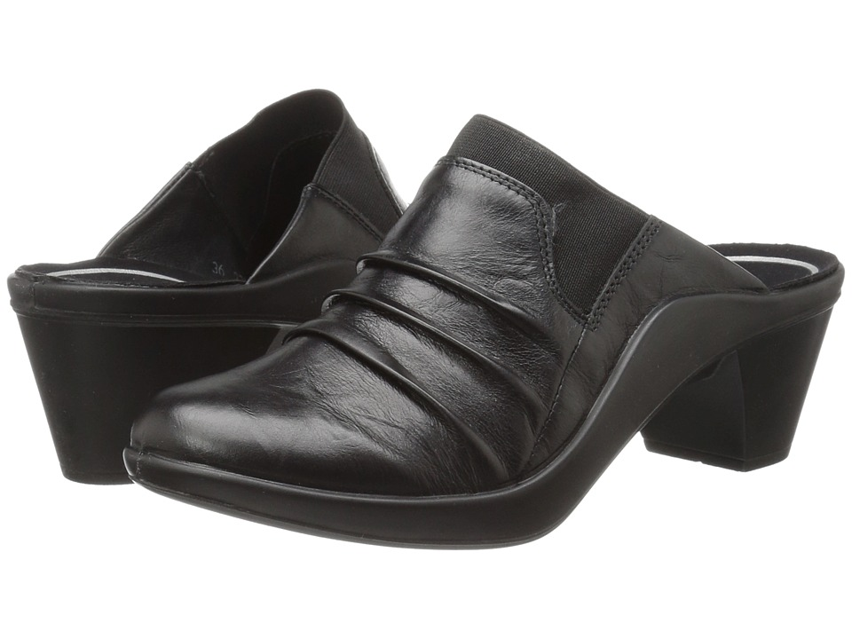 Romika Mokassetta 331 (Black) Women's Shoes