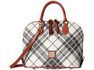 Dooney & Bourke Dooney & Bourke Harding Zip Zip Satchel