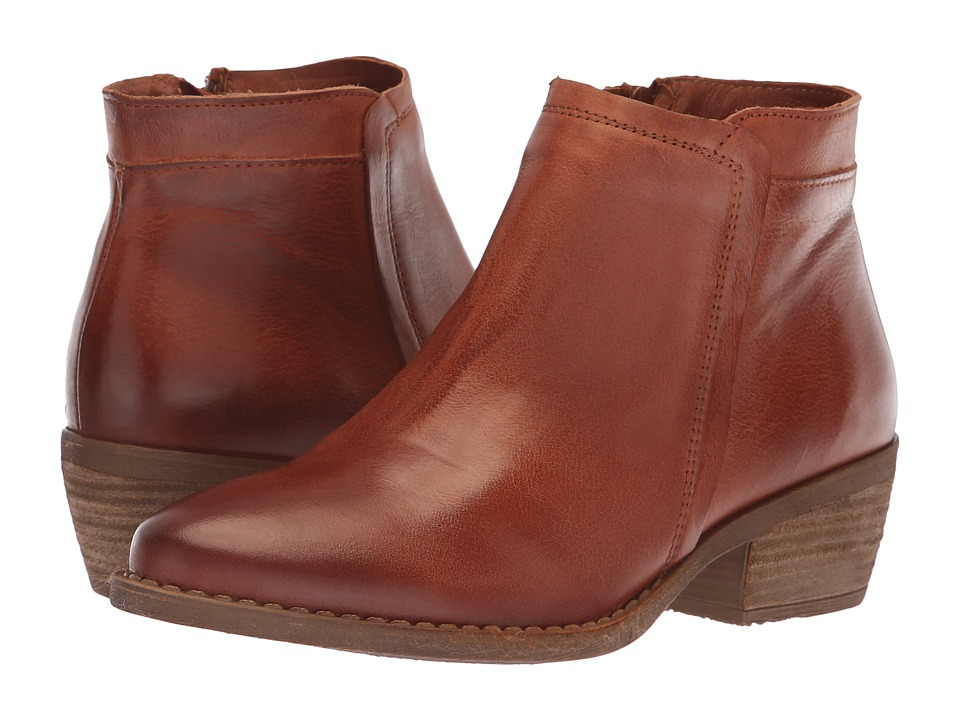 Eric Michael Hayley (Cognac) Women's Shoes