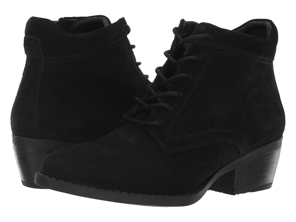 Eric Michael Anabelle (Black) Women's Shoes