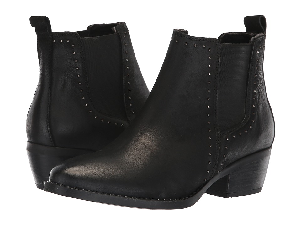 Eric Michael Mckenzie (Black) Women's Shoes