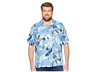 Tommy Bahama Big & Tall Big Tall Garden of Hope and Courage Shirt