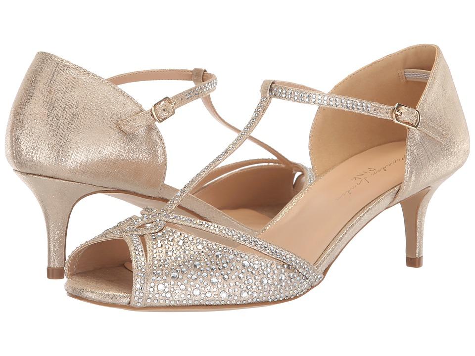 Paradox London Pink Seva (Champagne) Women's Shoes