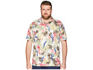 Tommy Bahama Big & Tall Tommy Bahama Big & Tall Big Tall Marino Paradise Shirt