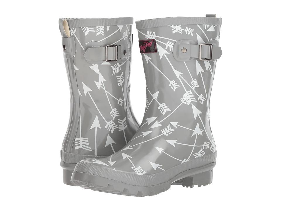 M&F Western - Emerson (Grey) Womens Boots