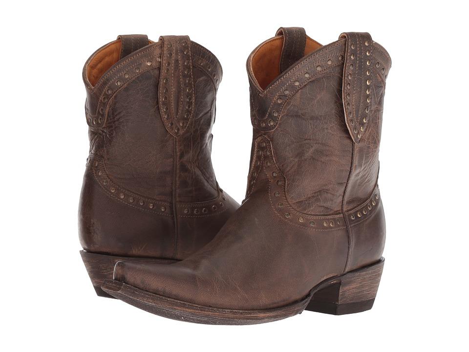 Old Gringo Newport (Khaki) Women's Cowboy Boots