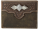 M&F Western M&F Western Aztec Concho with Lace Bifold Wallet
