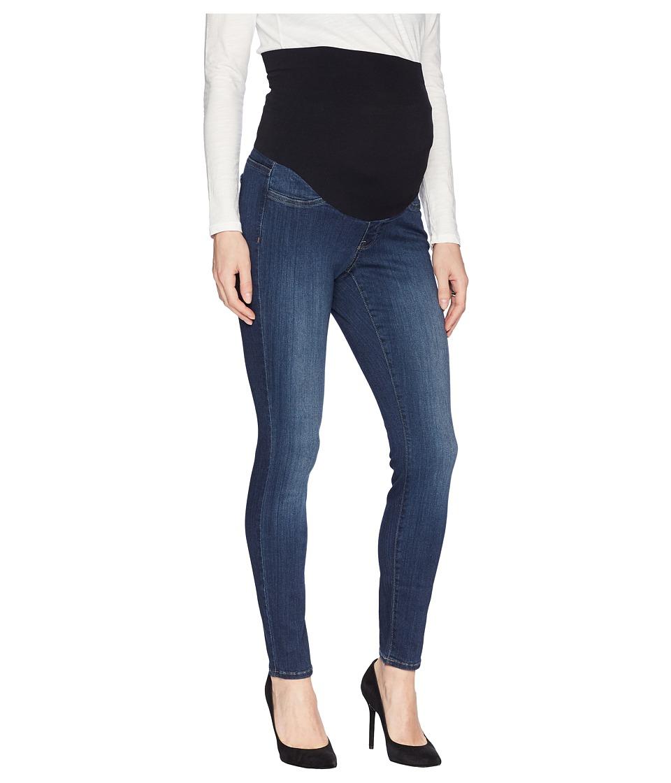 NYDJ - Skinny Maternity in Big Sur (Big Sur) Womens Jeans