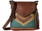 M&F Western Zapotec Messenger