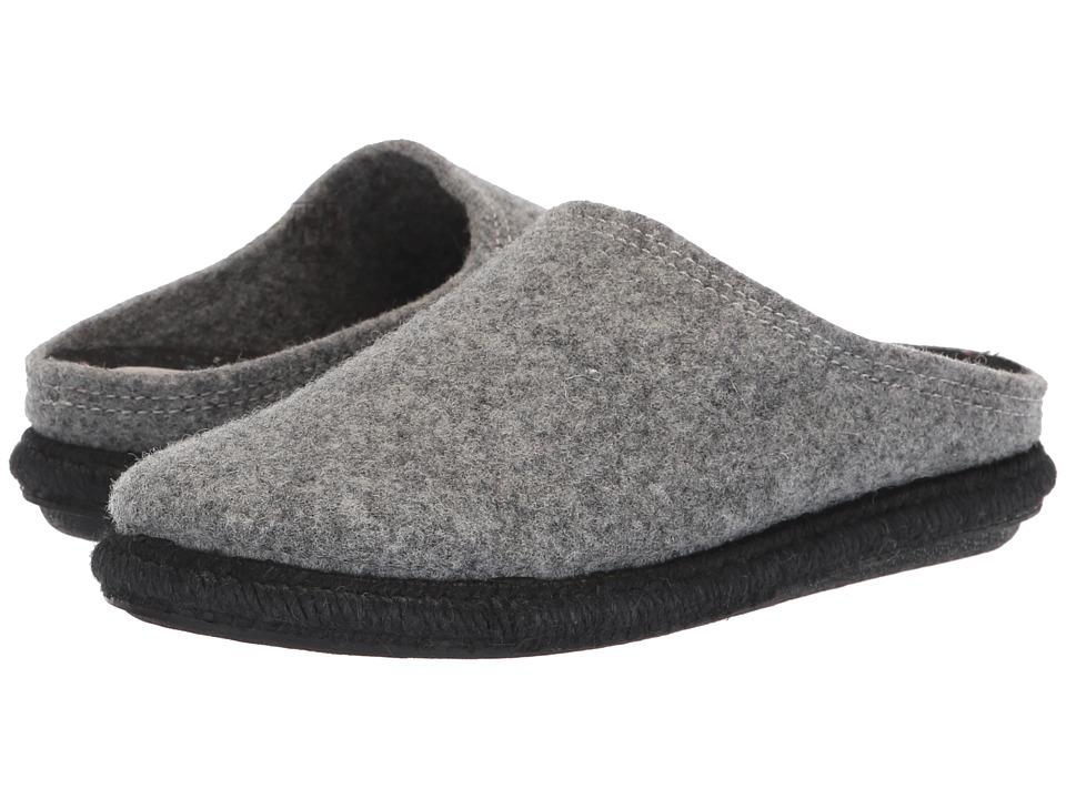 Toni Pons Miri-FE (Grey) Clogs