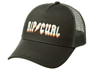 Rip Curl With The Band Trucker