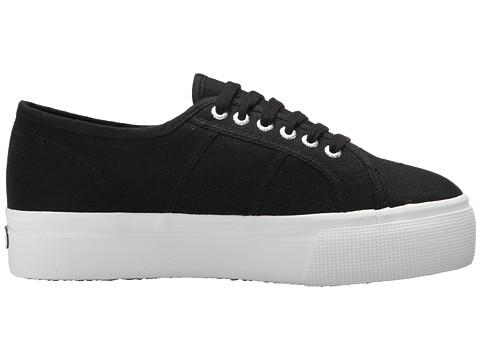 9aaf4b6476a4 Superga 2790 Acotw Platform Sneaker at Zappos.com