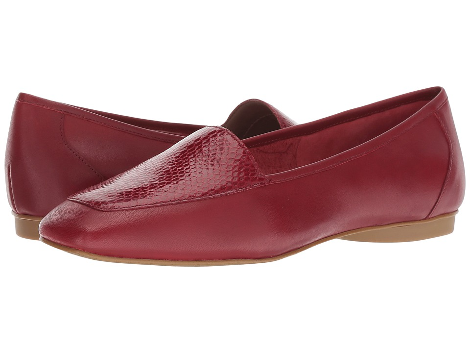 Donald J Pliner Deedee (Brick) Women's Shoes