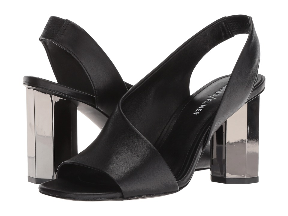 Donald J Pliner Ella (Black) Women's Shoes