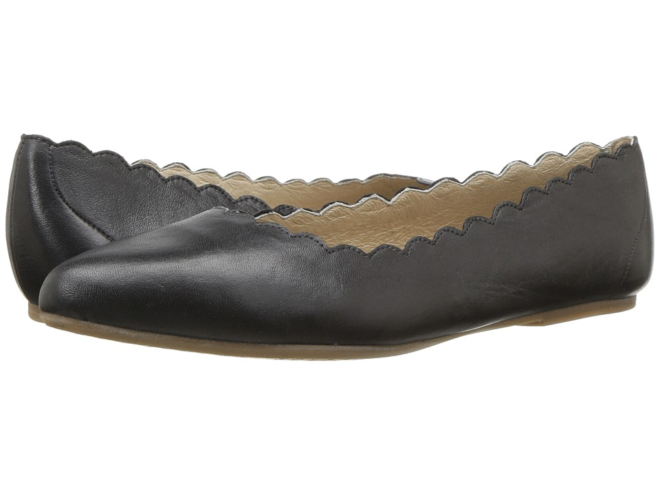 Miz Mooz Bailey (Black) Flats