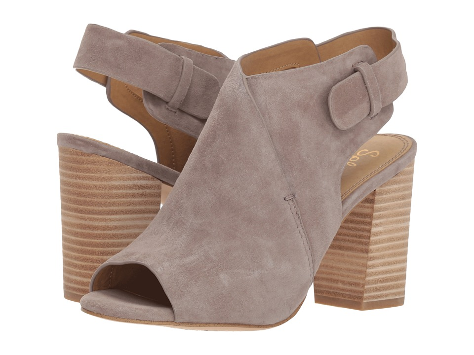 Splendid Nikolai (Taupe) Women's Shoes