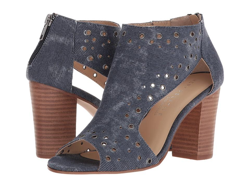 VOLATILE - Murielle (Denim) High Heels