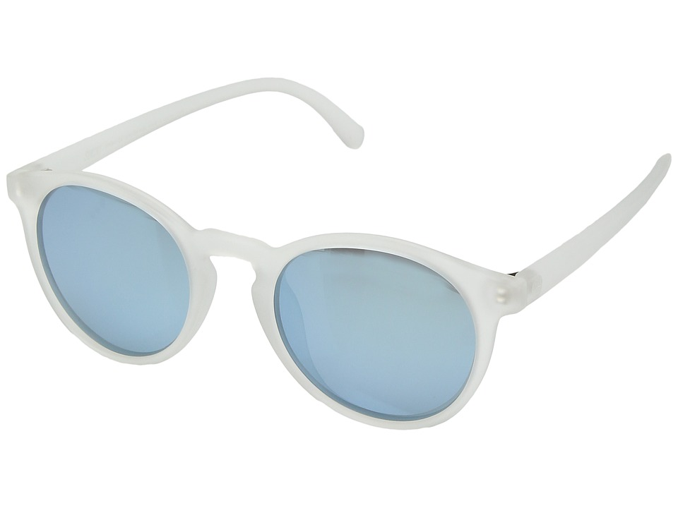 Sunski - Dipsea (Frosted/Sky) Sport Sunglasses
