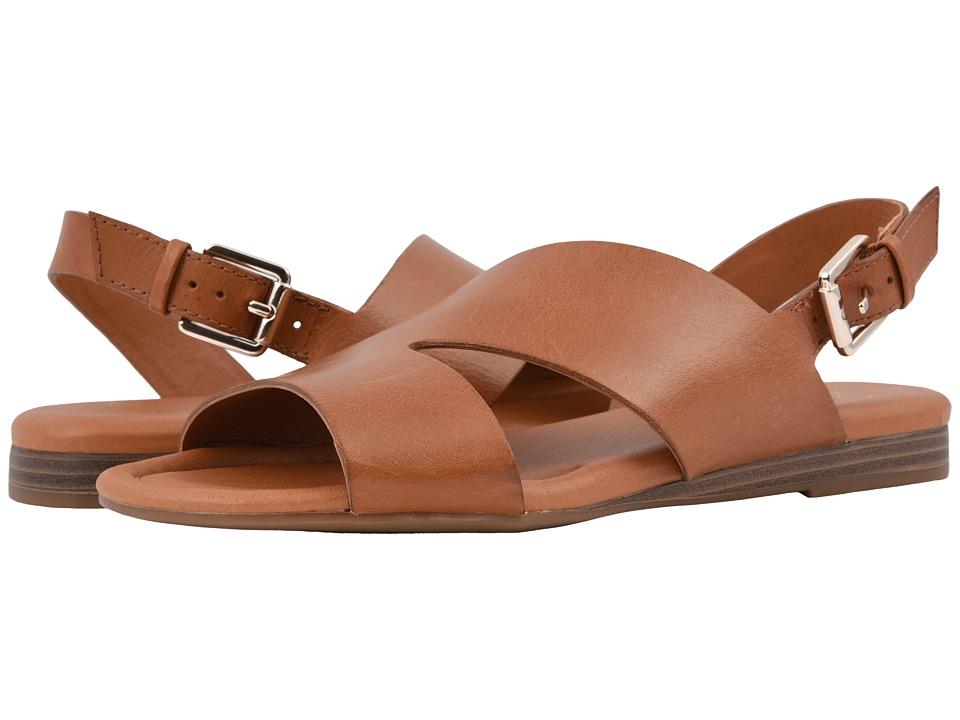 Franco Sarto Garza (Tan) Women's Shoes