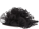 Suecomma Bonnie Chiffon Ruffle Detailed Sandals