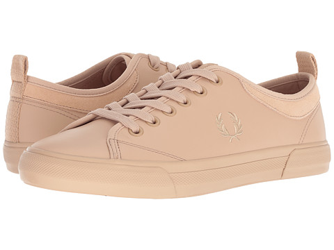 Fred Perry Horton Leather Suede at Zappos.com 6bf1c149ee