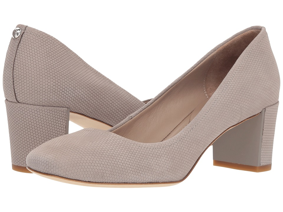 Donald J Pliner Corin (Stone) Women's Shoes