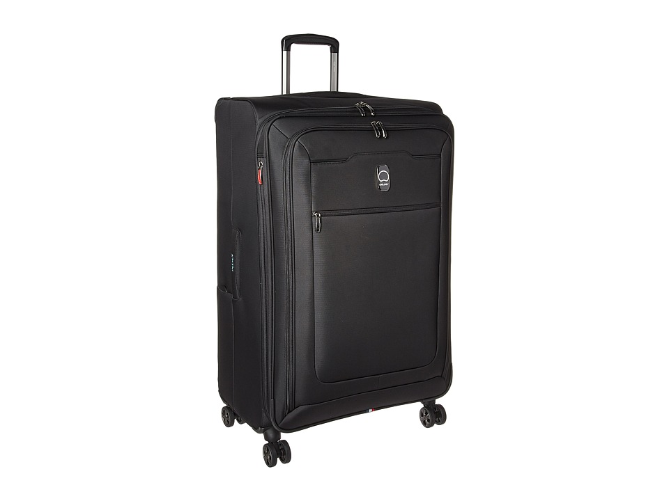 Delsey - Hyperglide 29 Expandable Spinner Upright (Black) Luggage