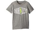 Hurley Kids Lightning Tee (Big Kids)