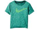 Nike Kids Dri-Fit Short Sleeve Top (Toddler)