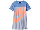 Nike Kids Sportswear Jersey GFX Dress (Little Kids)