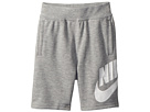 Nike Kids Alumni Shorts (Little Kids)