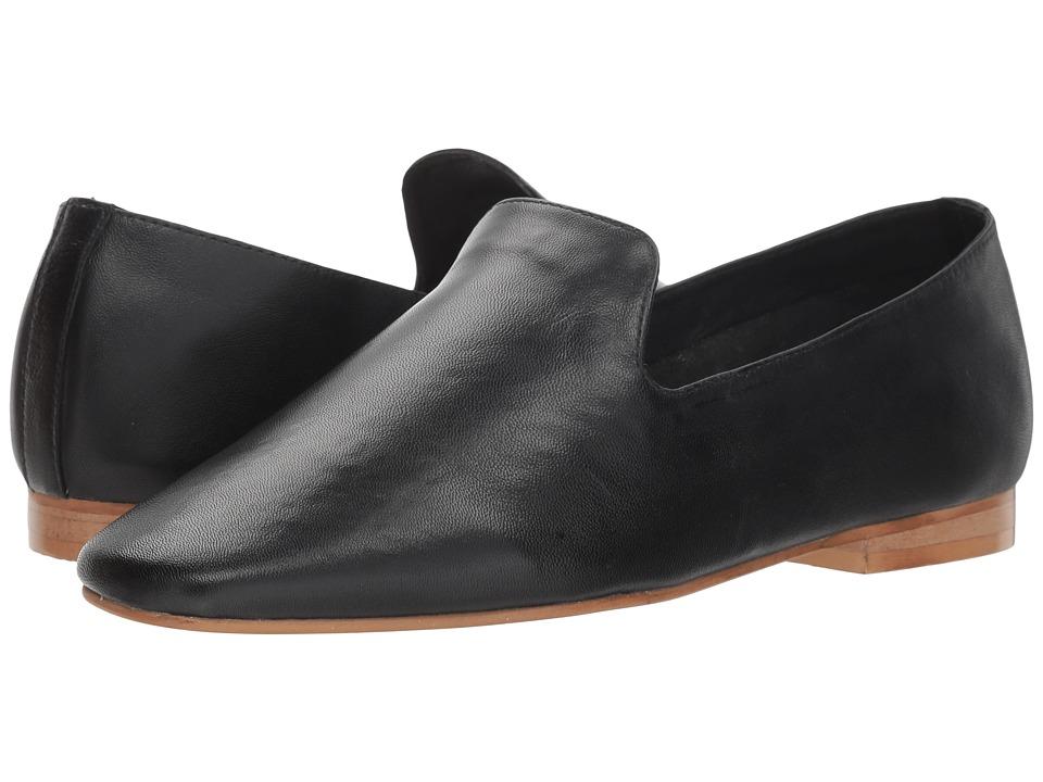 Chinese Laundry Jojo (Black Sheep Leather) Women's Shoes
