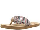 Roxy Kids Sand Dune Sandals (Little Kid/Big Kid)