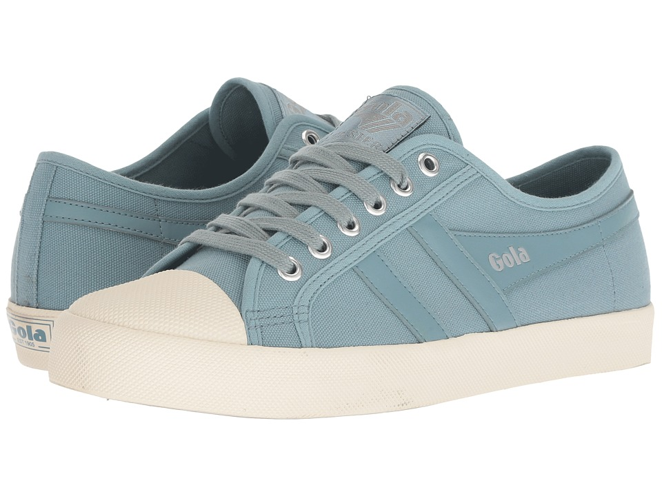 Gola Coaster (Sky Blue/Off-White) Women's Shoes