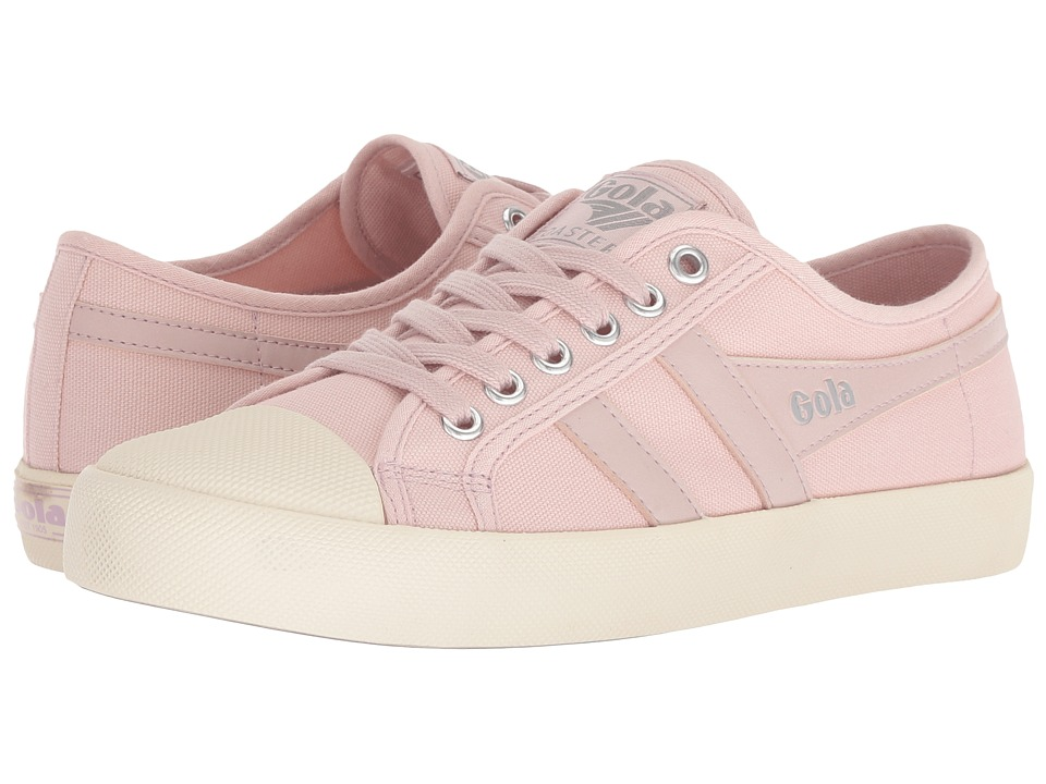 Gola Coaster (Blossom/Off-White) Women's Shoes
