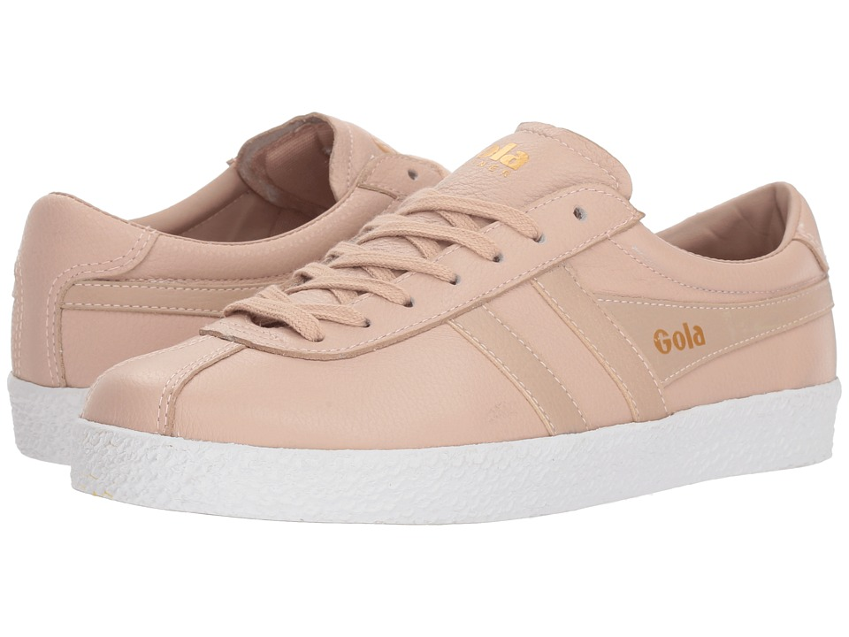 Gola Trainer (Blush Pink) Women's Shoes