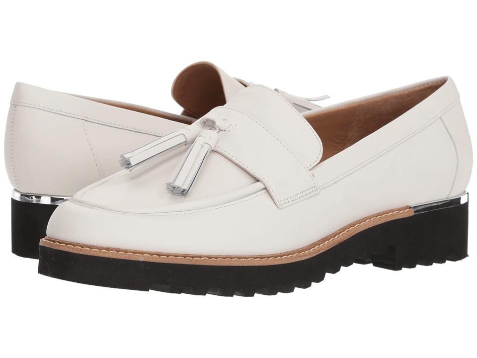 Franco Sarto - Carolynn (White) Womens Shoes