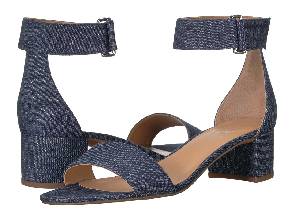 Franco Sarto - Rosalina (Denim) Womens Shoes