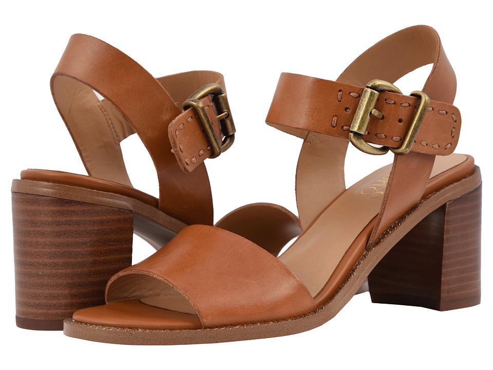 Franco Sarto Havana (Tan) Women's Shoes
