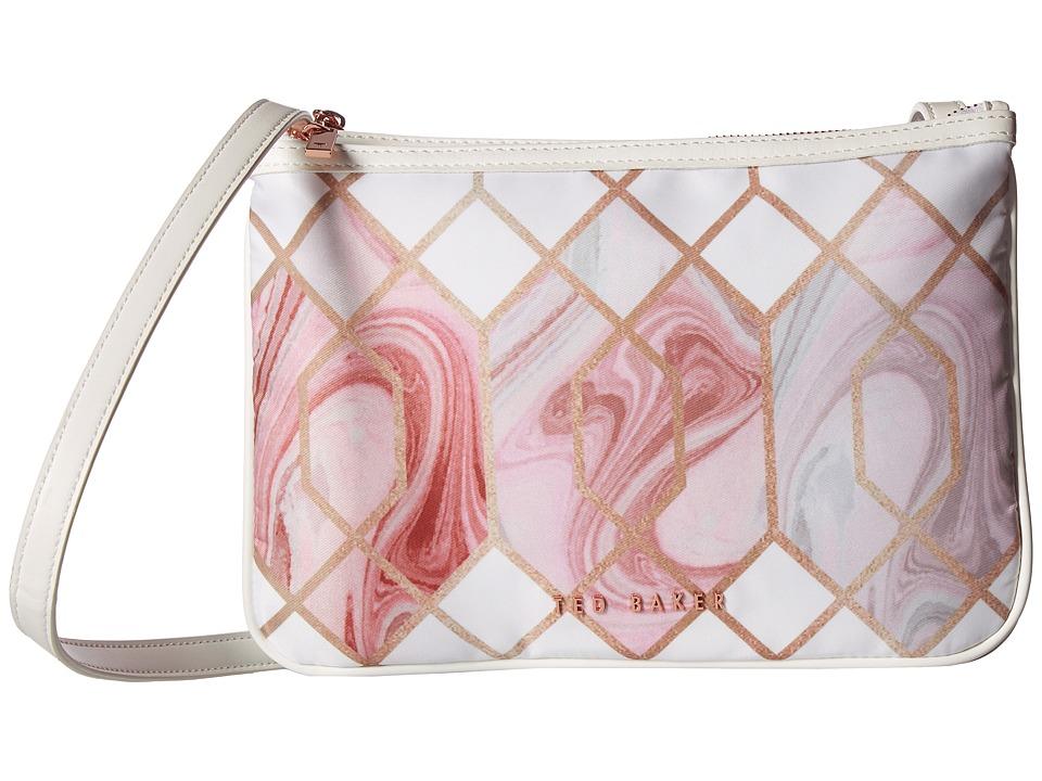 Ted Baker - Slemda (White) Handbags
