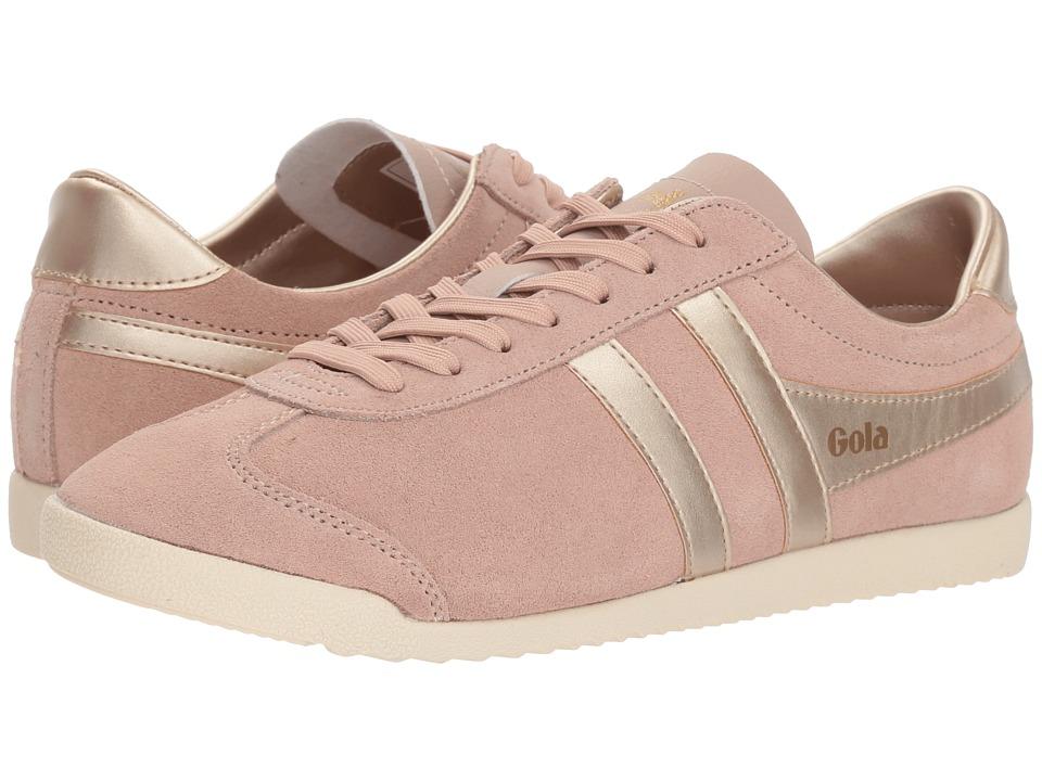 Gola Bullet Pearl (Blush Pink) Girls Shoes