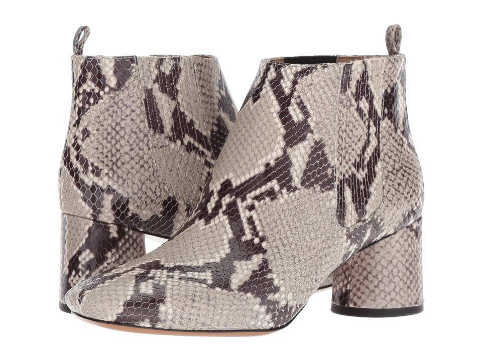 Marc Jacobs Rocket Chelsea Boot (Ivory Multi)