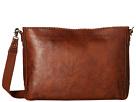 Scully Walker Messenger Bag