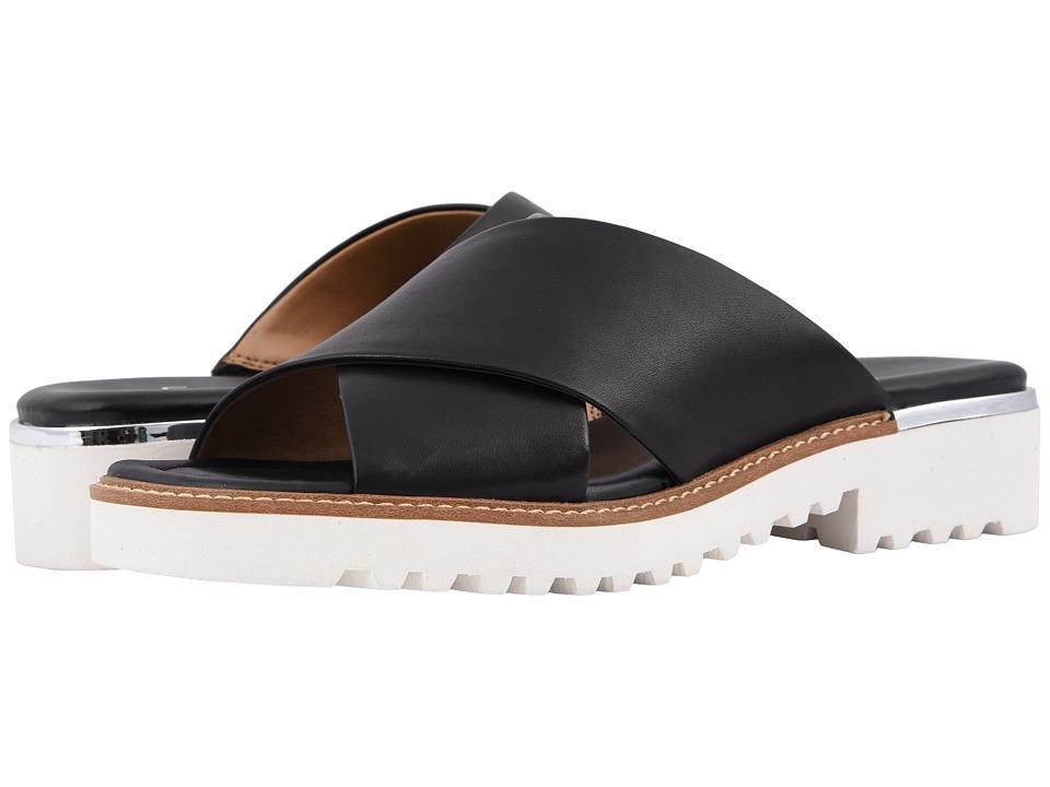Franco Sarto Tilden (Black) Women's Shoes